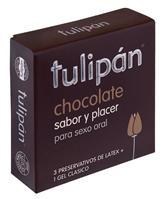 Tulipan Chocolate