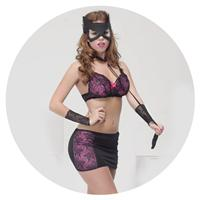 Cat Woman (Mujer Gato)