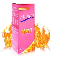 Gel Lubricante Hot MultiO